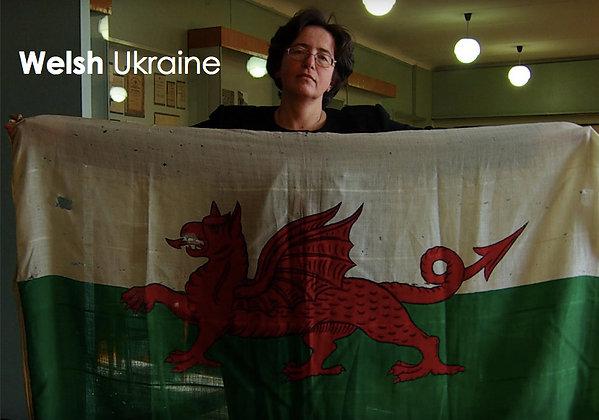Welsh Ukraine