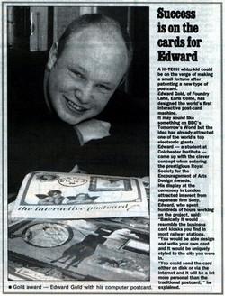 22 May 1996