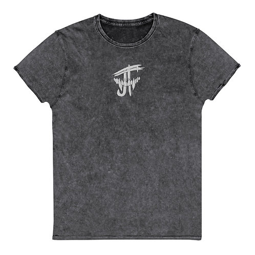 Embroidered Logo Shirt