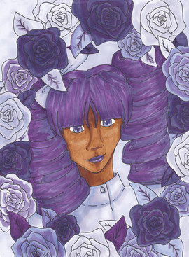 Final Purple Lolita
