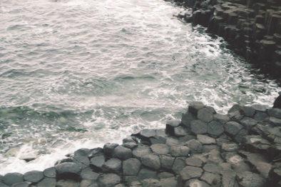 giant's causeway, NI