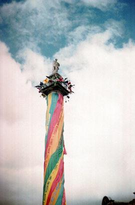 grey's monument, newcastle