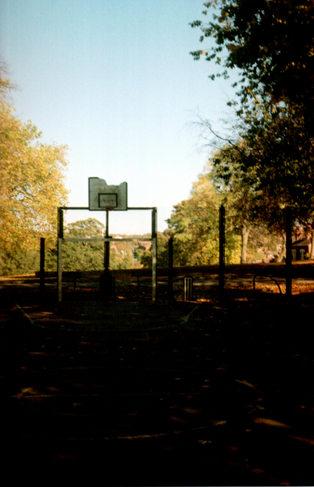 chapel allerton park, leeds