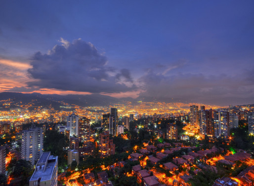 E-Commerce in Colombia (2020)