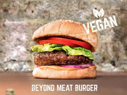 Beyond Meat (Vegetarian) Burger