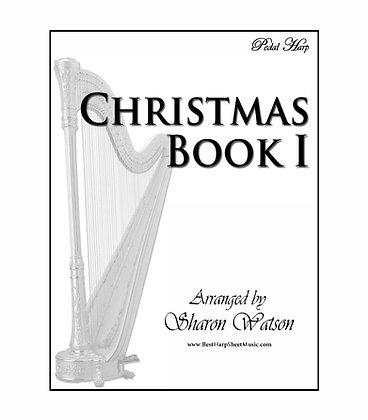 Christmas Music - Book 1