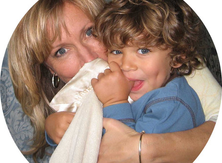 How I Started Doing Voiceovers.    (Or, That Time When I Was A Single Mom and Had to Pivot.)