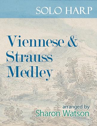 Viennese & Strauss Medley