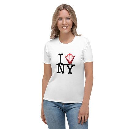 I Harp NY - Women's T-shirt