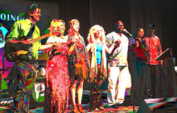 was a fun night goin' back in time with wonderful musicians who lifted me way up.jpg What's Going On