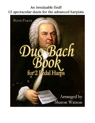 Duo Bach Book
