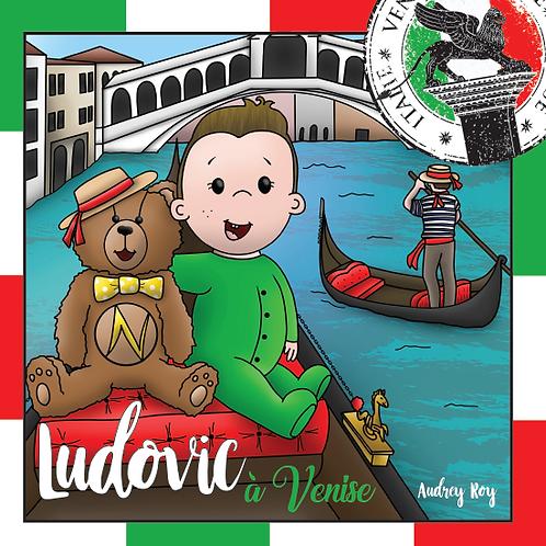 Ludovic à Venise