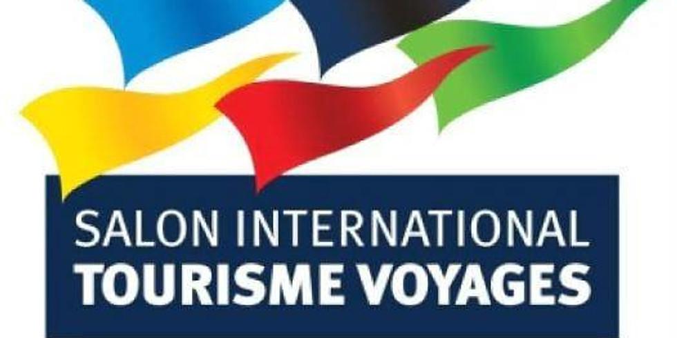 Salon du voyage et du tourisme 2021