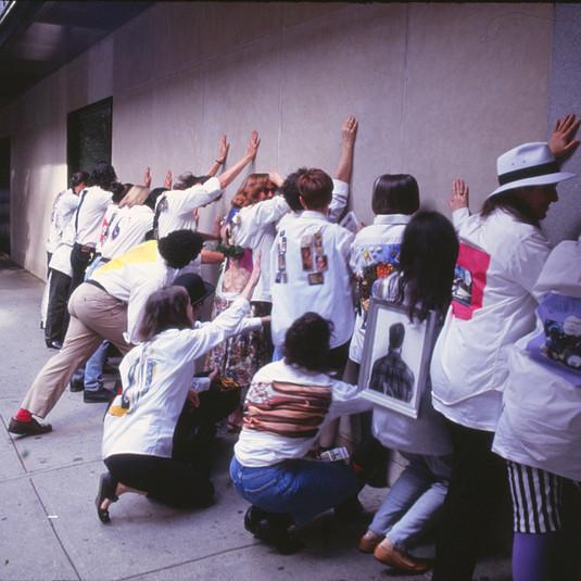 Action at MoMA