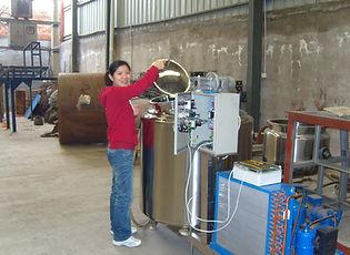 Melissa at Dayu - Wenzhou.JPG