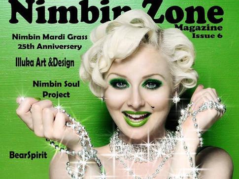 Nimbin Zone Magazine