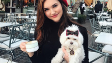MADEMOISELLE HOLLYWOOF - ALL THINGS FRENCH & FANCY