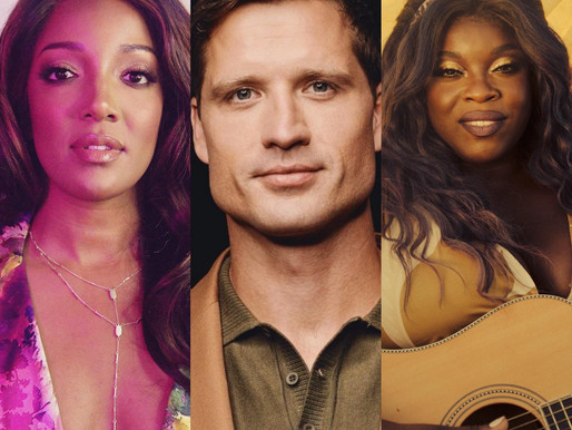 CMT Announces Its All-Star Performance Lineup for 2021 'Artists Of The Year' Event