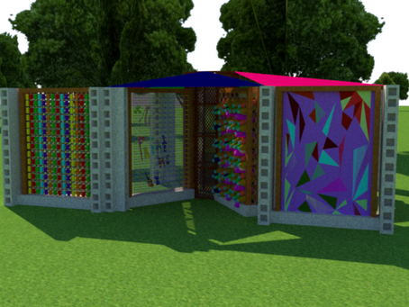 Museum of Outdoor Art: Design & Build Competition