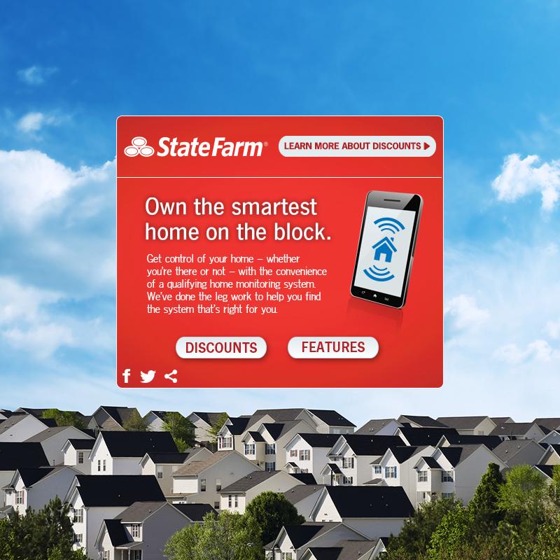 State Farm Campaign
