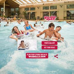 Wisconsin Dells Campaign
