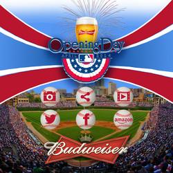 Budweiser Opening Day Demo
