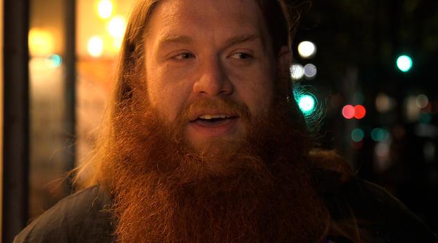 Matt Redbeard