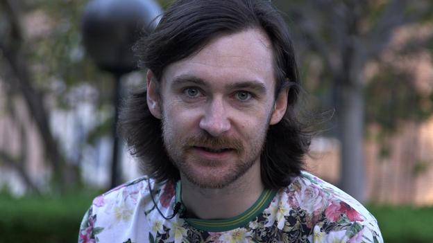 Andrew Holmgren