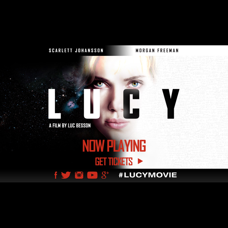LUCY CAMPAIGN