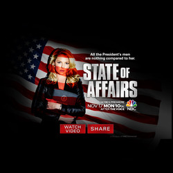 NBC STATE OF AFFAIRS CAMPAIGN