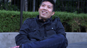 Vincent Chuang