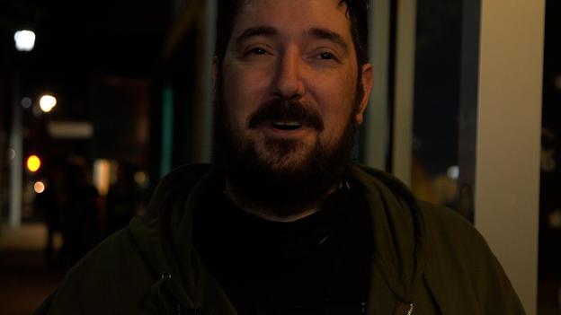 Seth Mils