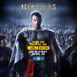Hercules Campaign