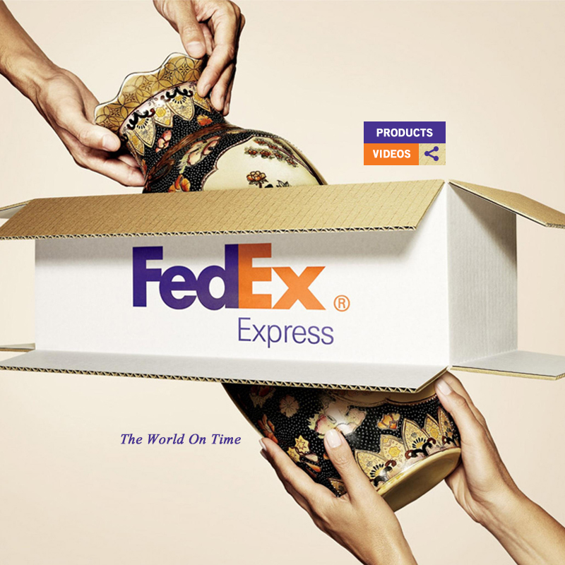 Fed Ex Demo 2