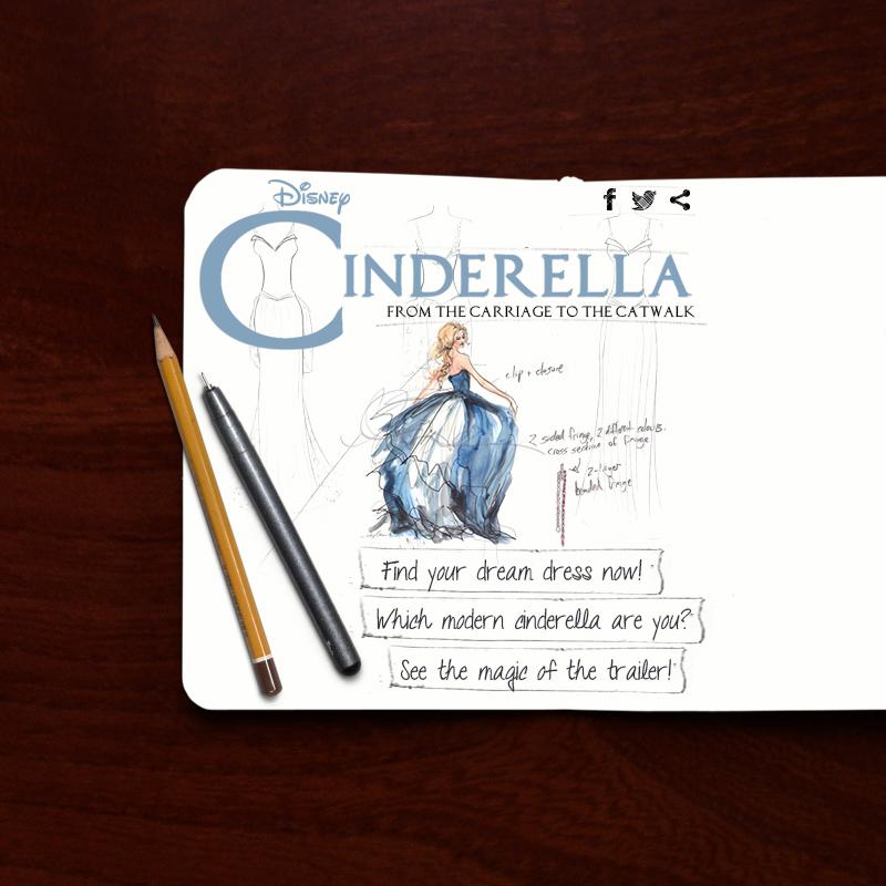 Cinderella Demo