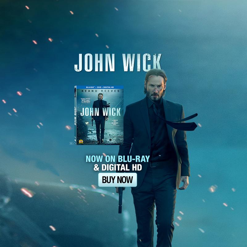 JOHN WICK CAMPAIGN