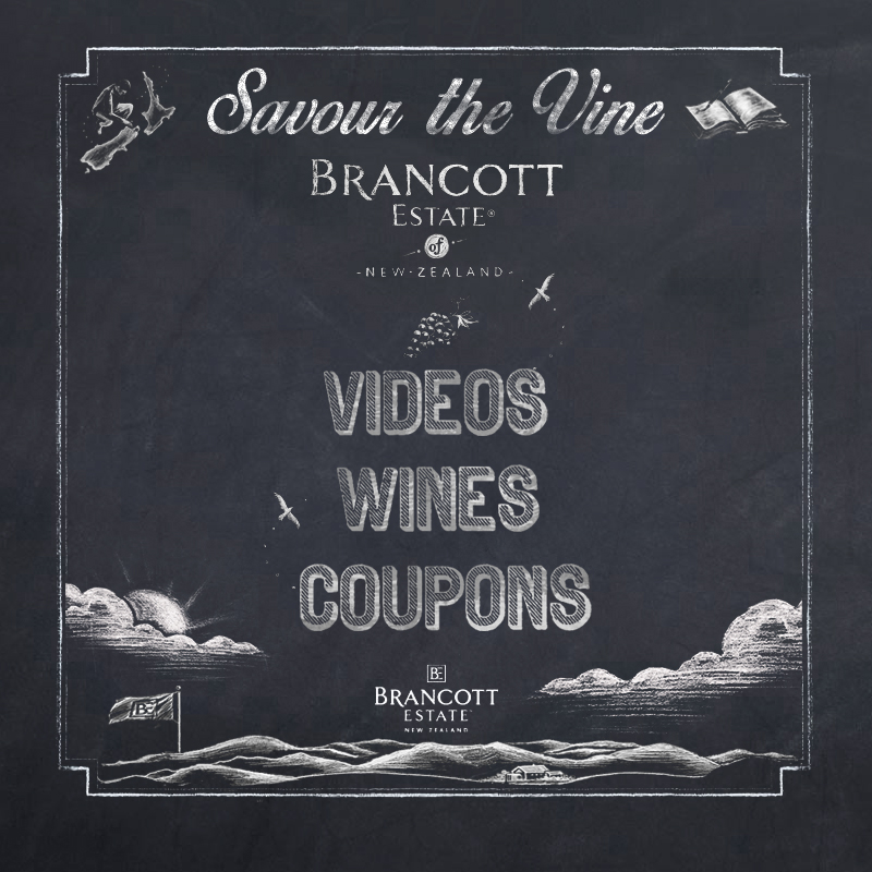 Brancott Estates Demo