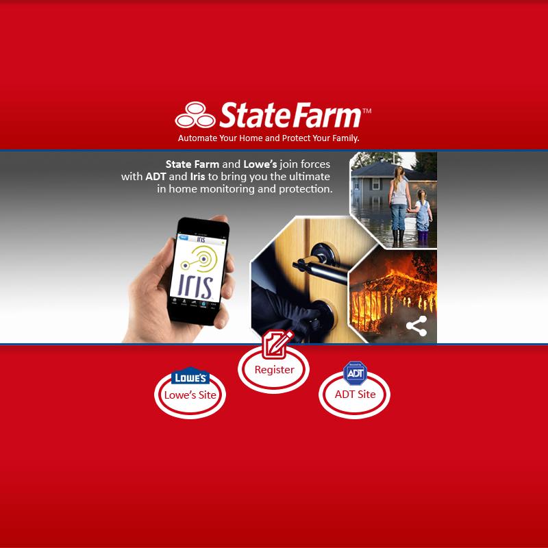 State Farm Demo