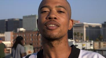 Mitchell Lamar