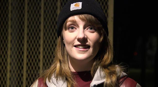 Kate Kennedy