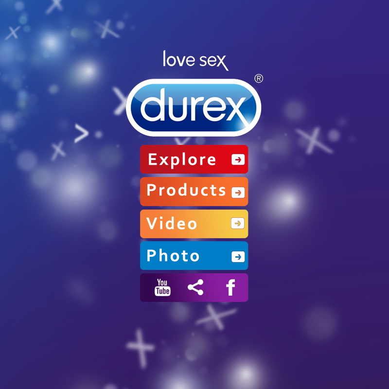 Durex Demo