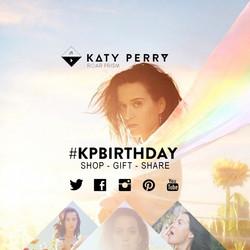 Katy Perry Demo