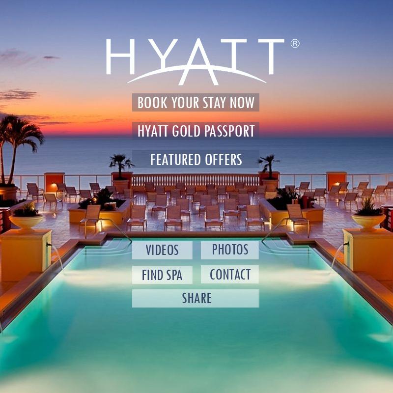 Hyatt Demo