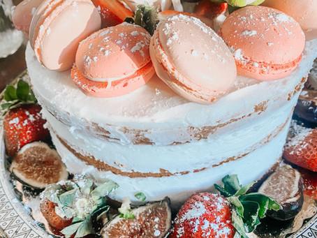 Cake Hack
