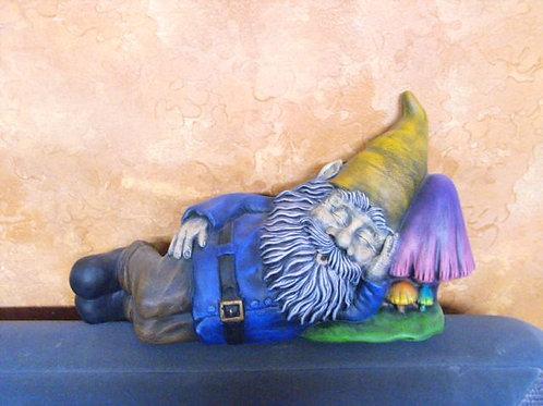Nod the gnome