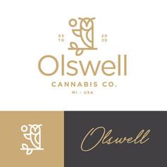Olswell-Cannabis-Michigan-Dispensary-Log