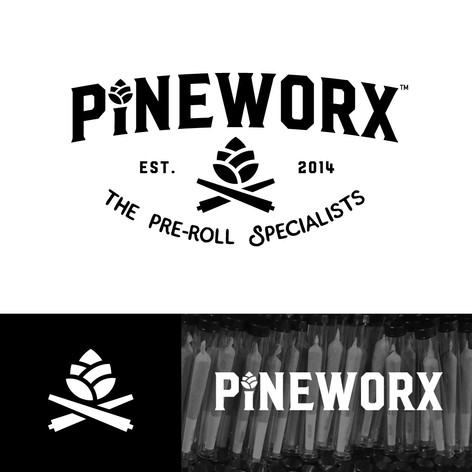 Pineworx-Pre-rolls-joints-production-can