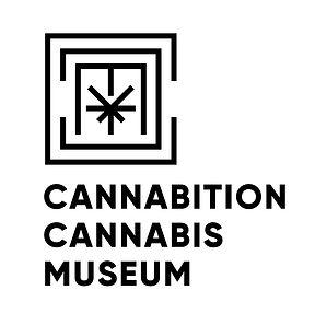Cannabition_Cannabis_Museum_Weed_logo_QR