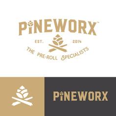 Pineworx-Prerolls-THC-CBD-Cannabis-Weed-