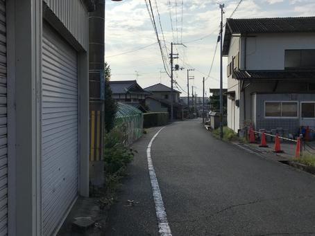 泉南郡熊取町全域にてポスティング(8月前半チラシ②)